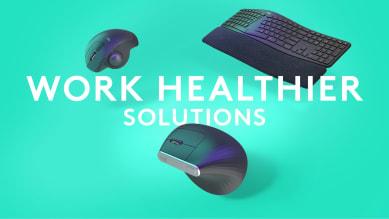 Work Healthier Solutions