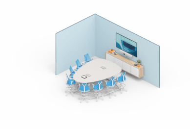 A Meeting Room image