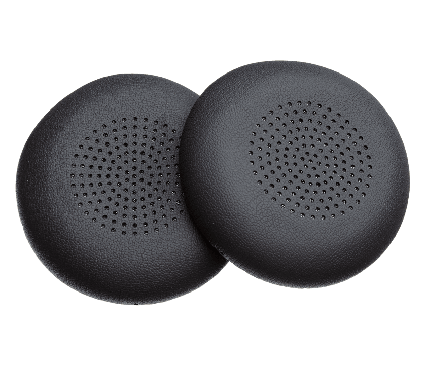 | Replacement earpad covers designed for Logitech Zone Wireless.
