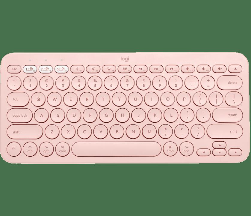 | Minimalist keyboard for macOS computers, iPads, iPhones