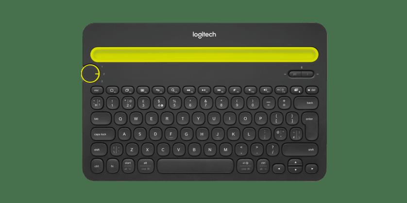 | Voit vaihtaa kirjoittaessasi helposti tietokoneesta älypuhelimeen tai tablettiin.