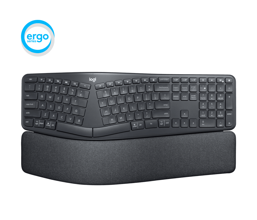 | Split Ergonomic Keyboard