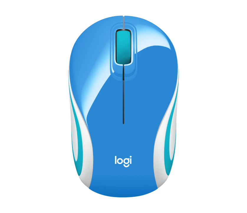 | M187 Ultra Portable Wireless Mouse