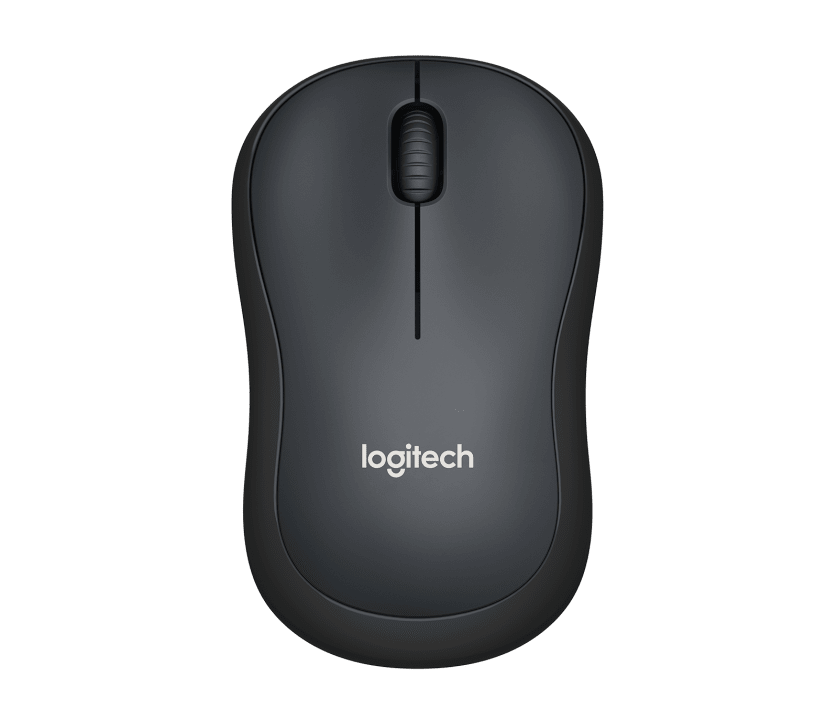 | Silent, comfortable, and easy-to-use wireless mouse