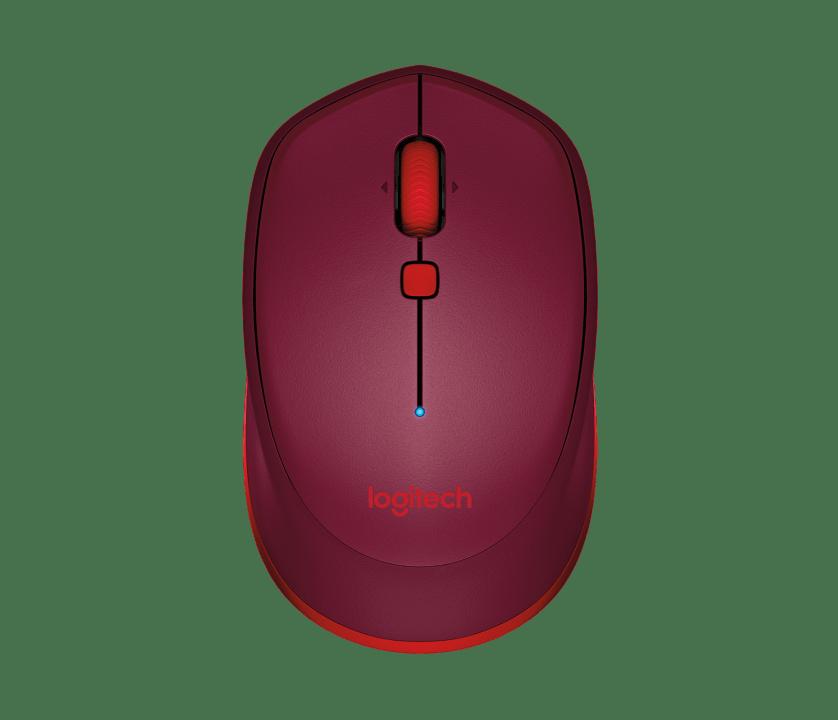 | <em>Bluetooth</em> mouse
