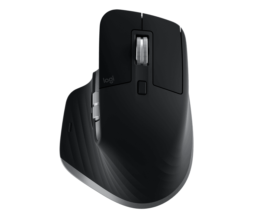 | The Master Series by Logitech