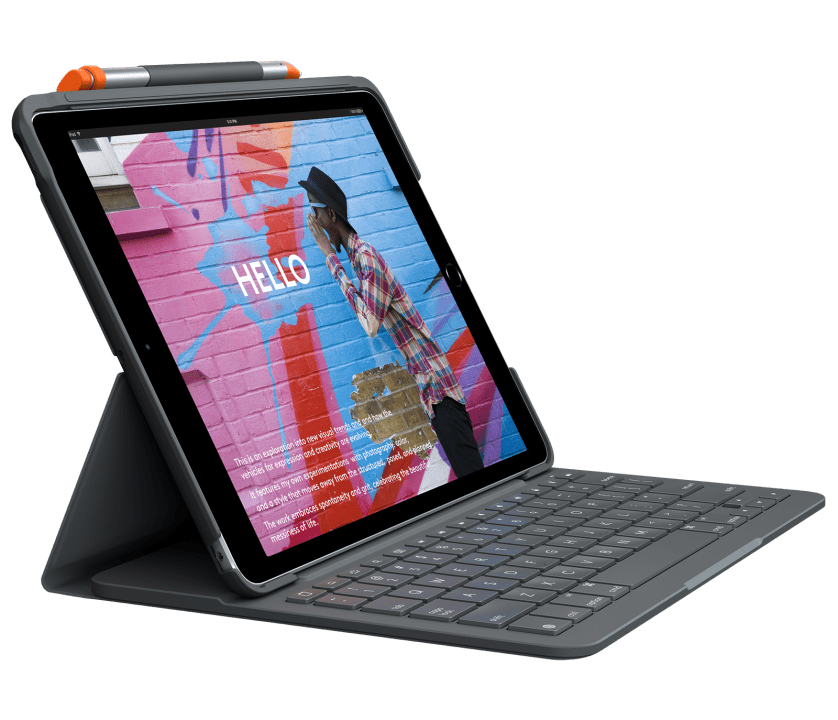 "| TURN YOUR <span style=""color:inherit;"" class=""lowerCase"">iPad</span> INTO A LAPTOP WITH ONE CLICK"