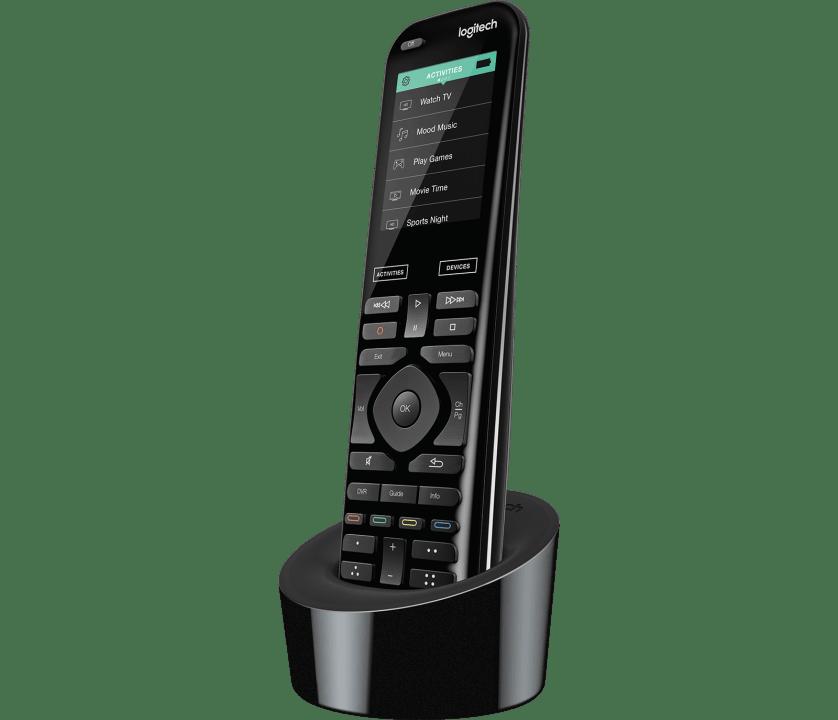| Geavanceerde universele IR-afstandsbediening
