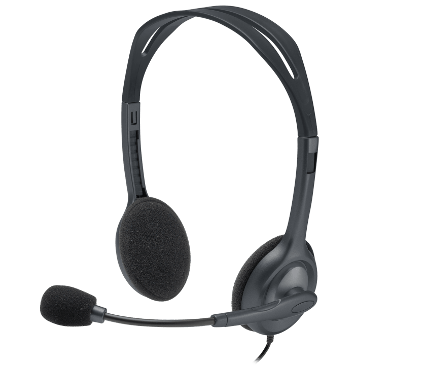 | An affordable headset for all your devices