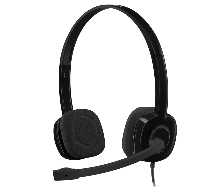 | Multi-device headset with in-line controls