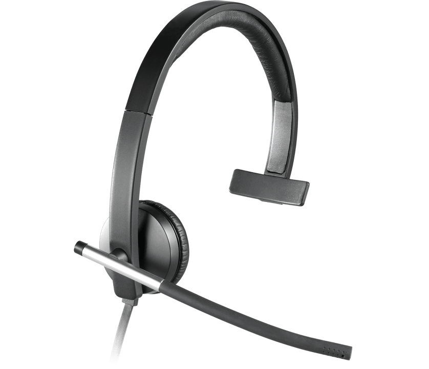 | SOPHISTICATED HEADSET FOR BUSY PROFESSIONALS
