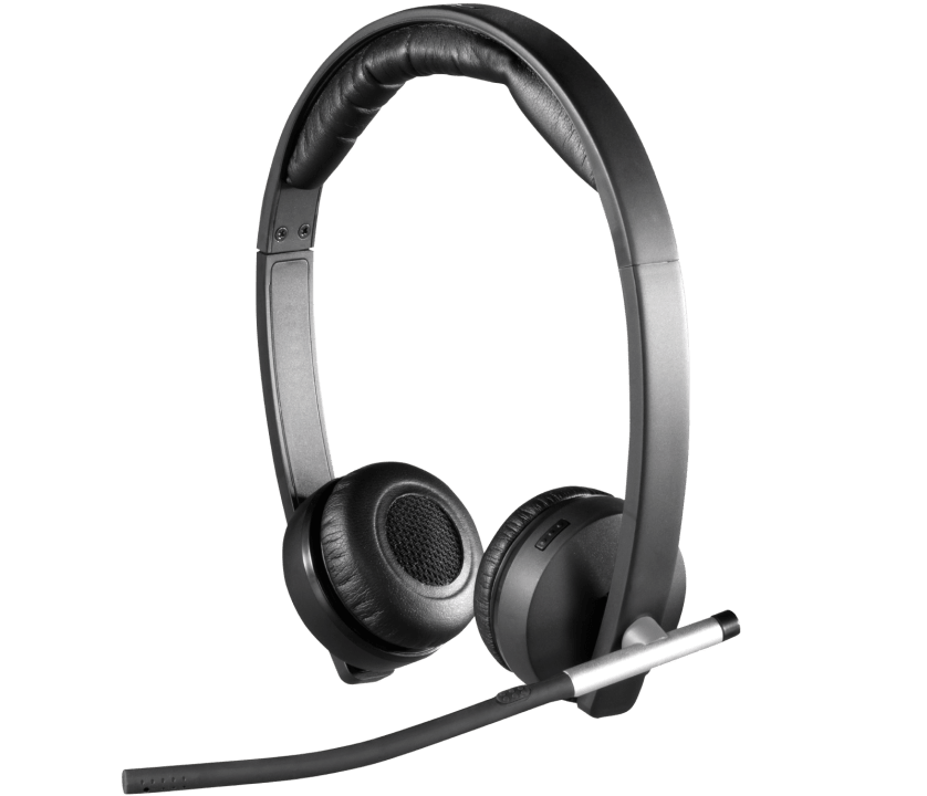 | COMFORT AND CONVENIENCE IN A WIRELESS HEADSET
