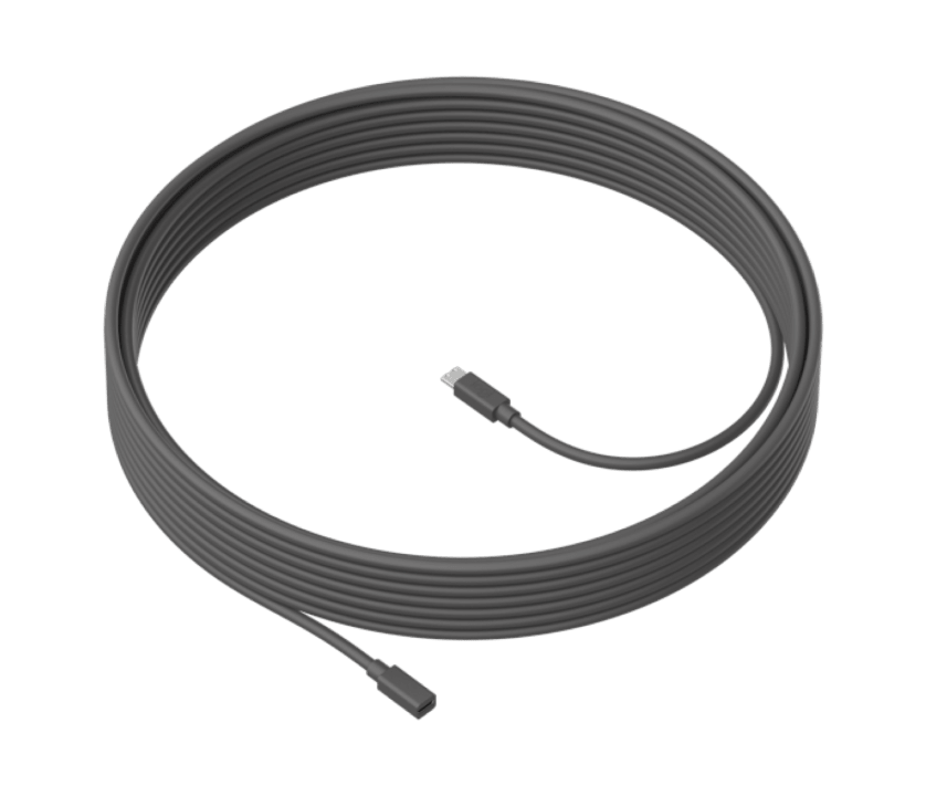 | 10 meter extension cable for Expansion Mic for MeetUp