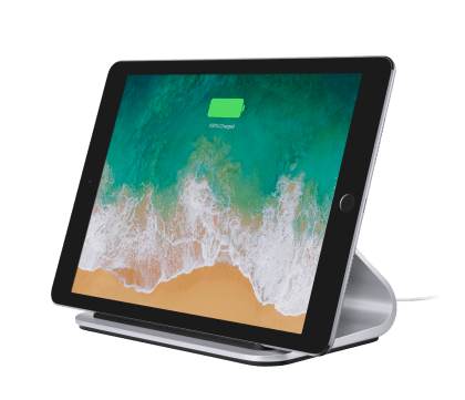 Logitech Base Charging Stand For Ipad Ipad Pro And Ipad Air