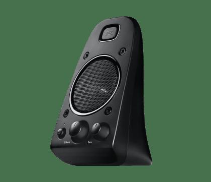 Logitech Z623 400 Watt 2.1 Channel THX Home Speaker System with Subwoofer