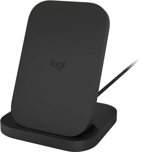 Image produit support Logitech Powered