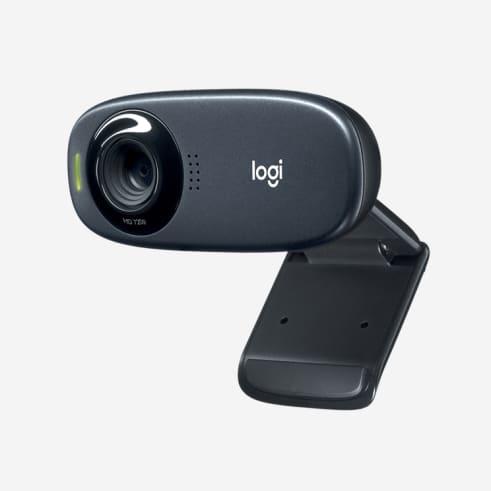 webcam c310