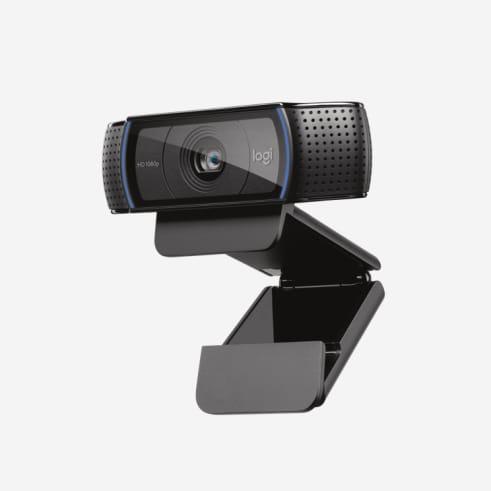 c920 ウェブカメラ