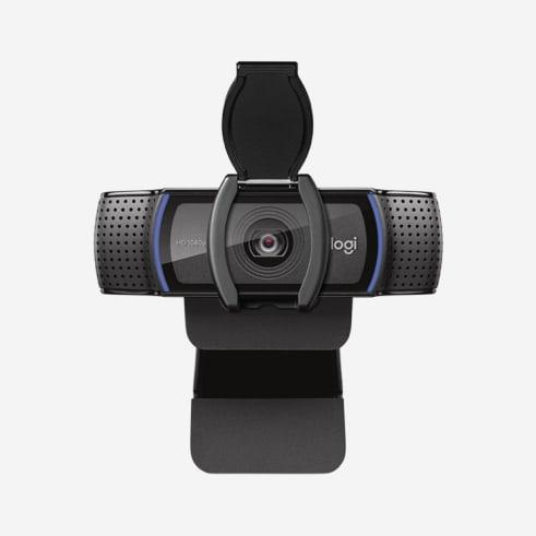 webcam c920s