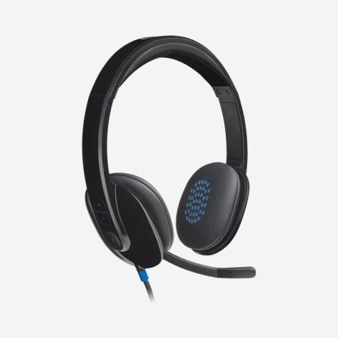 h540 headset