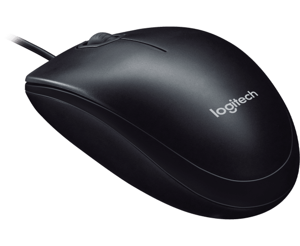 M100 CORDED MOUSE