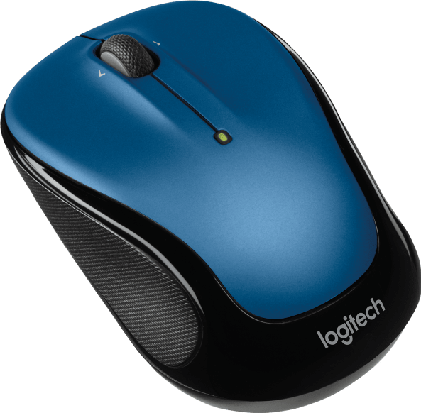 m325 Blue variant mouse