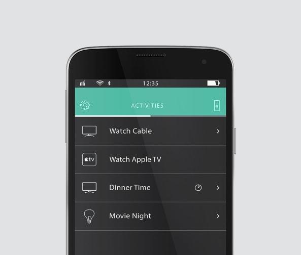 Harmony App