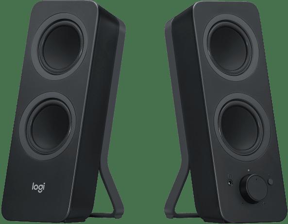 Z200 Multimedia Stereo Speaker