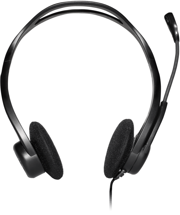 960 USB HEADSET - GREAT AUDIO DESIGNED FOR ALL DAY COMFORT