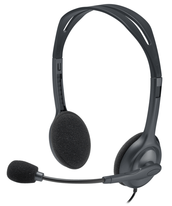H111 AN AFFORDABLE HEADSET FOR ALL YOUR DEVICES