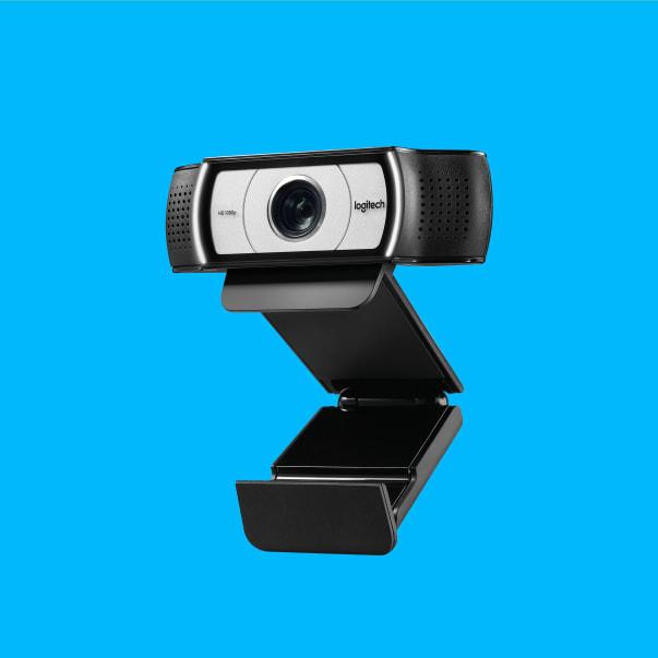 C930e Business Webcam