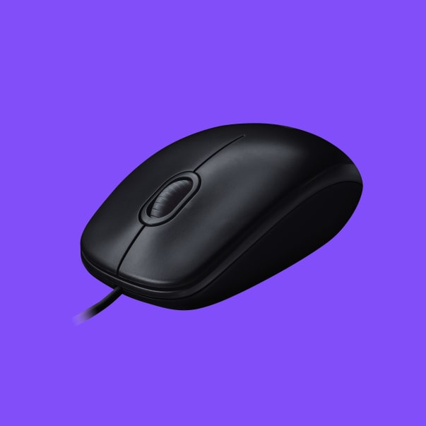 M100 Optical USB Mouse