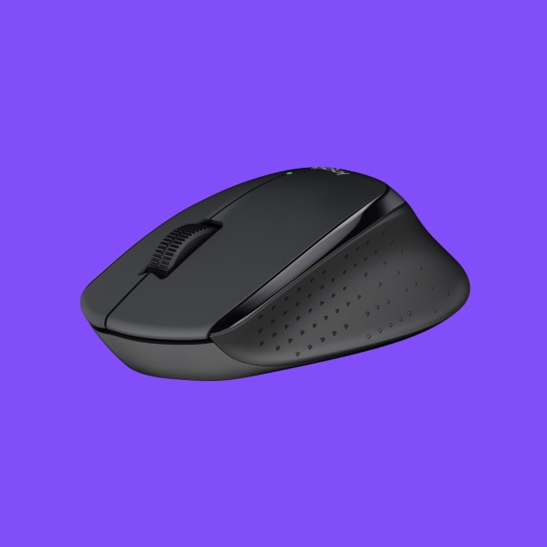 Wireless Mouse M275