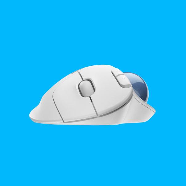 ERGO M575 Wireless Trackball