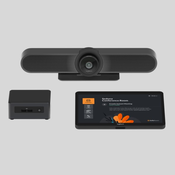 PC based video conferencing solution