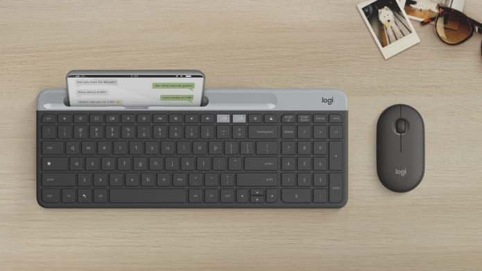 WORK SEAMLESSLY WITH EASY-SWITCH™