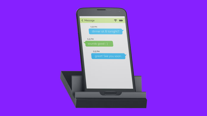 Universal Phone and Tablet Stand