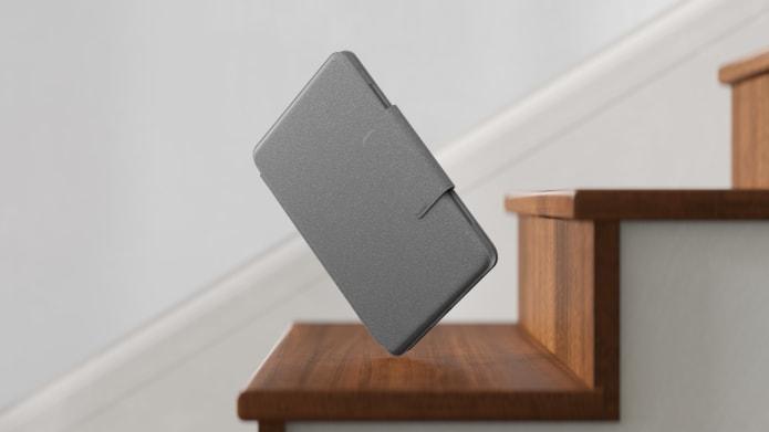 Folio Touch für iPad Pro mit Eckenschutz
