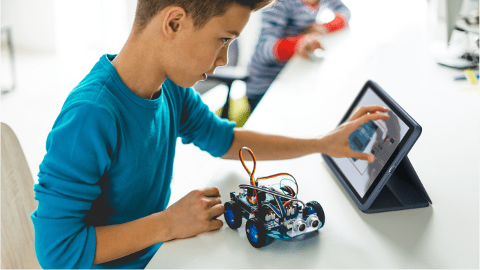 GREAT FOR STEM AND LEARNING BEYOND