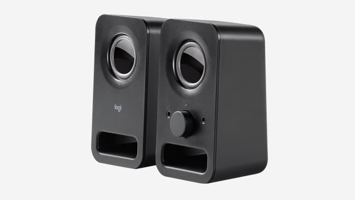 compacte stereospeakers