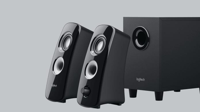 Système de haut-parleurs 2.1