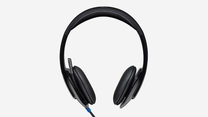 kuulokemikrofoni hd-äänenlaadulla