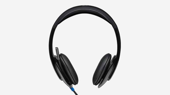 headset med HD-ljudkvalitet