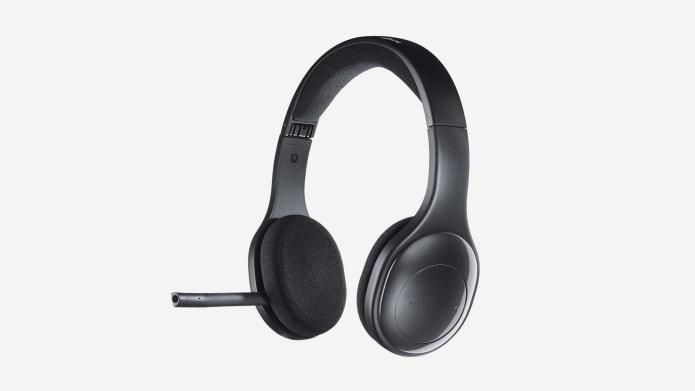 headset met high-definition stereogeluid