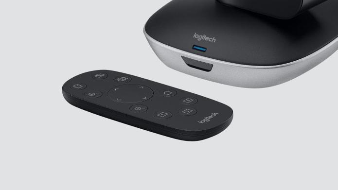 PTZ Pro 2 met afstandsbediening