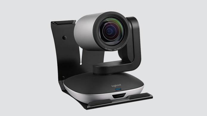 ビデオ会議カメラ
