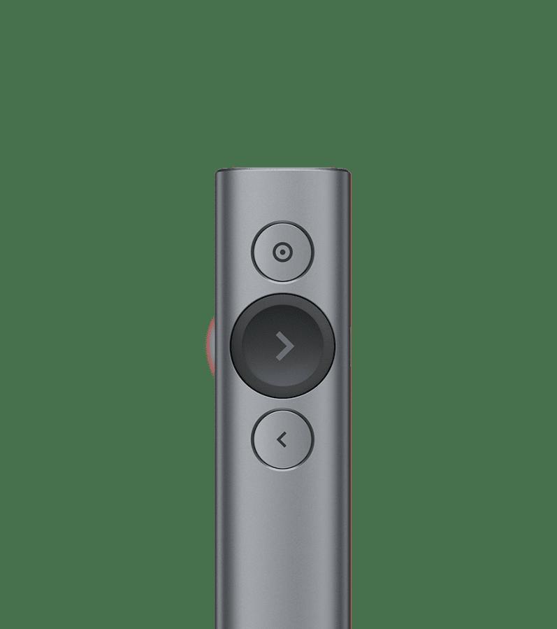 Remote Presentasi