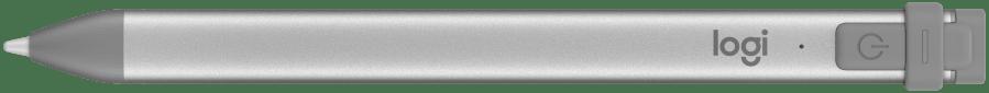 Crayon - grey variant