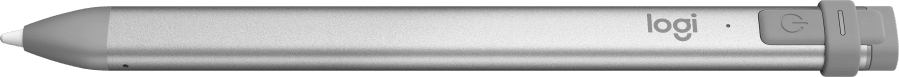 Crayon - 灰色款式