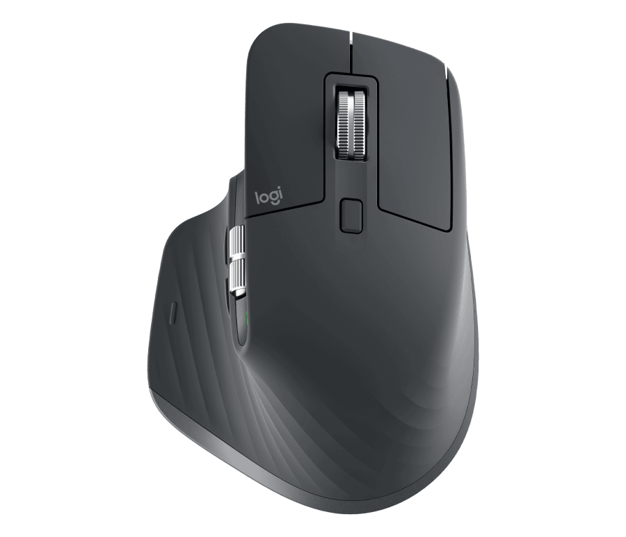 Logitech MX Master 3 Vertical mouse